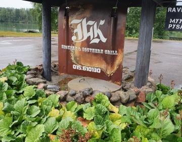 Jäppilän Kievari/Smokery & Southern Grill, 2020 Jäppilä