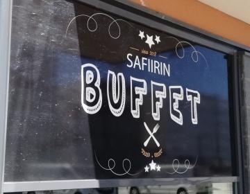 Lounasravintola Safiirin Buffet 2018, Vantaa