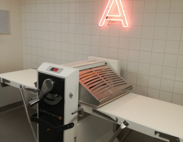 Hapanjuurileipomo Kakolan Bageri Å, 2019 Turku
