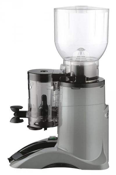 Espressopapumylly Elegance 600 Automatic