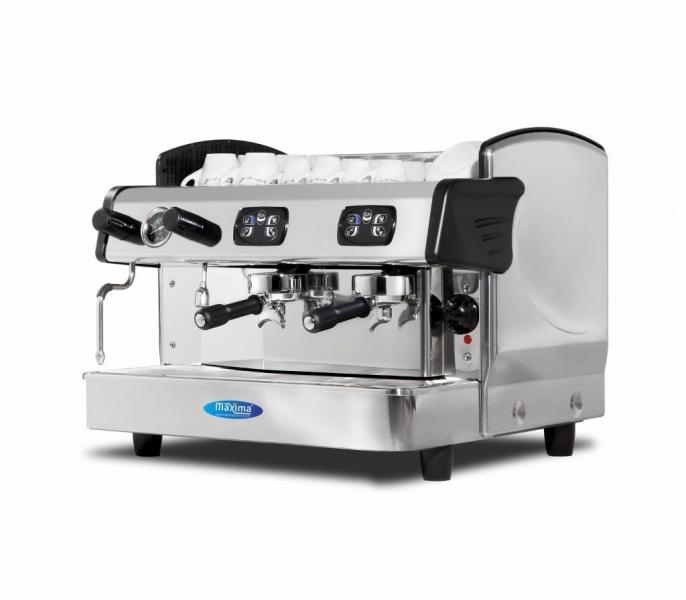Espressokeitin Elegance Grande, EG2