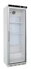 Lasiovinen jääkaappi CS 400L  (pystymalli)