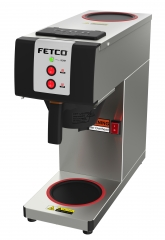 Lasipannukahvinkeitin FETCO CBS2121PW