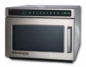 Mikroaaltouuni Menumaster DEC18 E2