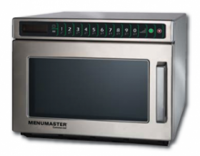 Mikroaaltouuni Menumaster DEC14 E2