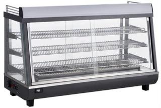 Lämpölasikko HD 186L(pöytämalli)
