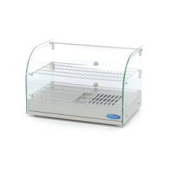 Lämpölasikko 45L(pöytämalli), 2 tasoa