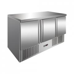 Kylmätyöpöytä Maxima SAL903