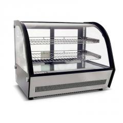 Kylmälasikko DeLuxe 160L (pöytämalli)