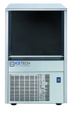 Jääpalakone ICETECH PS22A PLUS
