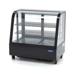 Kylmälasikko MSC100B (pöytämalli)