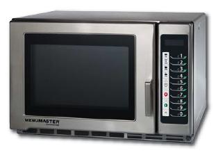 Mikroaaltouuni Menumaster RFS518TS