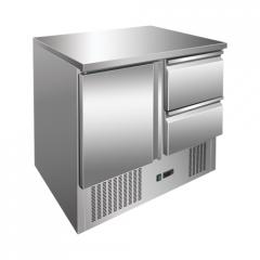 Kylmätyöpöytä Maxima SAL901-1