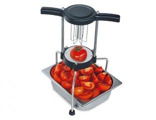 Tomaattileikkuri, käsikäyttöinen