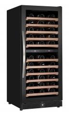 Lasiovinen viinikaappi CS122